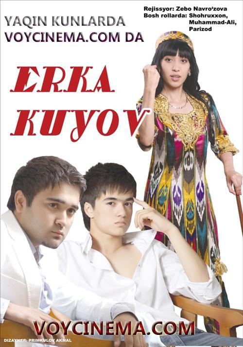 Chiqqan yili: 2012 janr: drama,komediya davomiyligi: 01:47:48