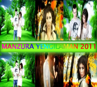 Manzura - Yengilaman { Official 2011 Music Video }